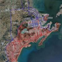 从部分车辆禁行区域分析置业区 青岛西海岸新区各板块价值