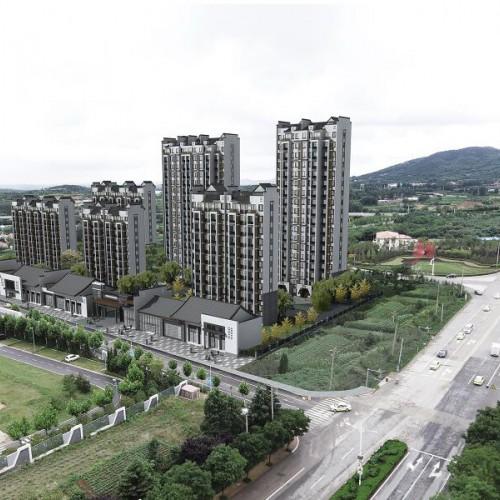 灵珠山三期
