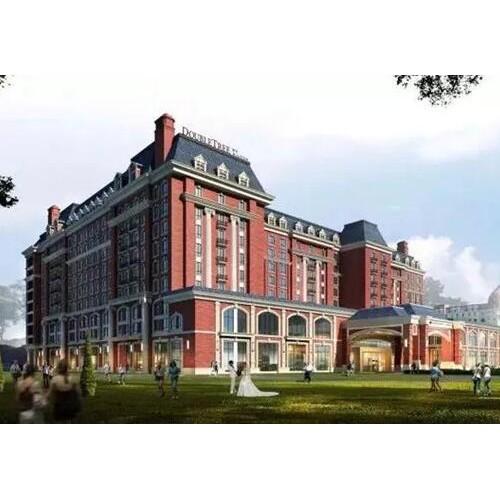 官方解答青岛旅游酒店业规划发展 西海岸品牌酒店达20多家