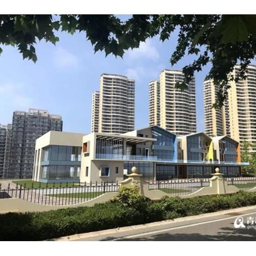 青岛教育配套资源好消息频传 安子片区新建三处幼儿园