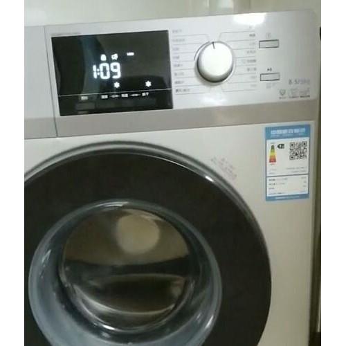 TCL洗衣机噪声太大 售后维修一次后便不再处理