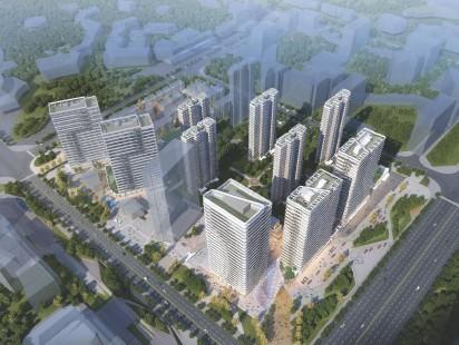 青岛西海岸城市之窗
