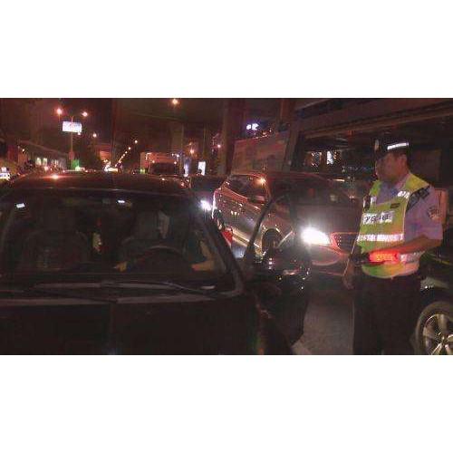 山东公安交警查办酒驾醉驾案件指导意见 妥善处置特殊人群