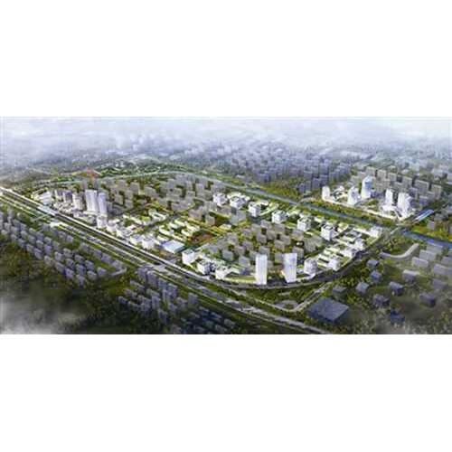 青岛地铁将开建城阳产业园 年内实现西海岸城阳住宅项目销售