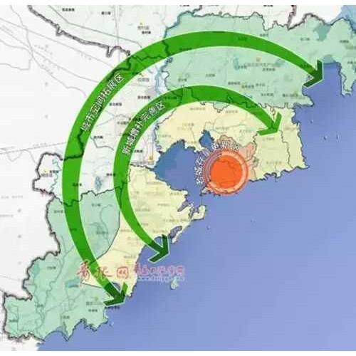 青岛农贸市场专项规划出炉 各区建设指标不少