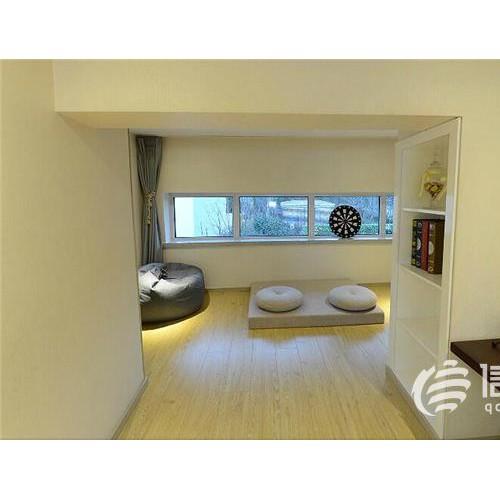 房间低矮需要弯腰进 中铁世界博览城称与图纸一致