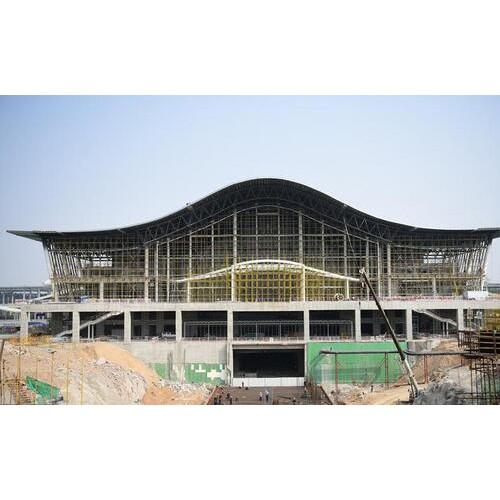 青岛地铁6号线有新进展 青岛西站西站厅6月底建成
