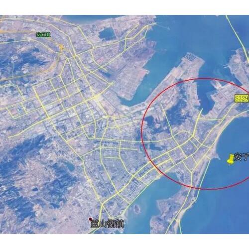 乐易楼评 | 点线面方式谈西海岸楼市之青岛开发区
