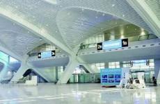 鲁南高铁日曲段11月下旬通车 目前全线站房具备通车条件