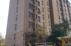 书香蔓城小区年轻男子跳楼身亡 是两个孩子的父亲