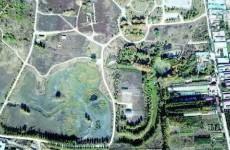 大汶河农业嘉年华400亩湿地公园撂荒三年 莱芜城发称缺钱
