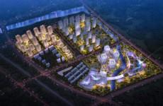 胶州龙湖昱城被指存在诸多问题 已被责令停售等待调查