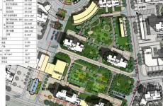 胶州兴源巴黎城七区十五区规划亮相 拟建5栋高层住宅