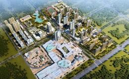众安青岛新城市