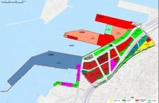 市北区大港小港片区启动区规划出炉 两廊连港城