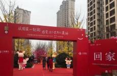 中南熙悦小区如期交付 另有700套安置房下半年建成