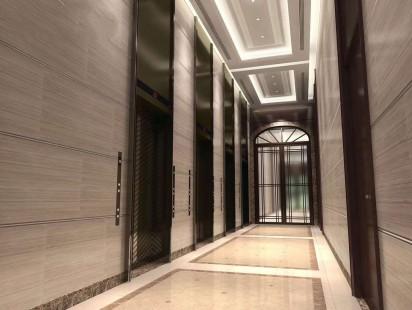 连盛国际大厦实景图 (5)