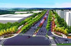 蓝谷至胶东机场快速路初步方案确定 将分段分期实施