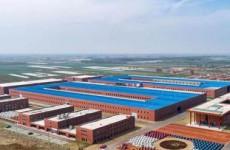 莱西市姜山镇将建全国最大新能源汽车产业基地