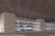 青岛出台机械式立体停车设施规划建设管理实施细则