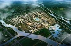 中欧国际城将建高新区首所初中 办学模式尚未确定