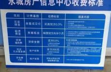 河南永城取缔全部房产中介 被指官方想独家经营