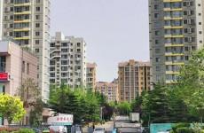 浮山后回归新房时代 在售楼盘多户型建面跨度大