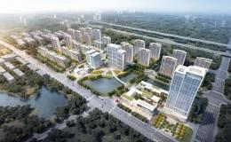 中铁海语城