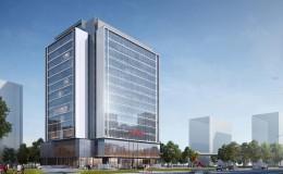 鲁昊商业中心