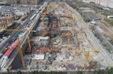 利用地下空间资源 青岛发布超深施工增加费用计价办法