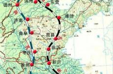 京沪高铁二通道和济滨高铁均设滨州站 预计年底前开工