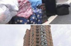 大批租户搬离杭州杀妻案公寓 三堡北苑小区是房价洼地