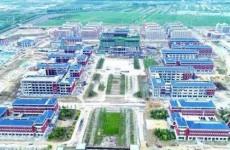 青岛农业大学平度校区9月启用 招生1.5万人以上