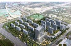 融创影都壹號二期规划公布 新建2栋8层