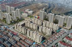 即墨君基新天地规划公布 拟建19栋高层小高层住宅