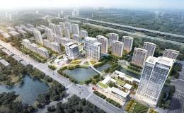 城阳 高新区中国铁建海语城
