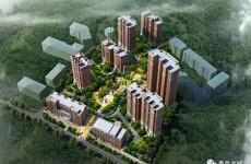 青岛市内四区人才公寓分布盘点 一批房源年底将配售