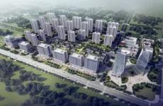 青岛轨道交通产业示范区基金谷开建 打造基金生态圈