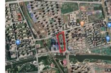 胶州赵家滩村西地块控规调整 商业公寓改为商住用地