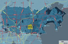 即墨中心城区经济开发区片区控规调整 办公改为科研用地