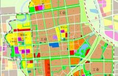 王台哪个村会拆迁?规划图上揭秘应该重点关注的区块