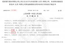 贾跃亭甘薇3000万房产被强制拍卖 再无财产可供执行