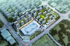 万达广场及即墨万达广场小区规划变更