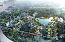 宝能善湖生态活力城落户胶州 建100万㎡文旅综合体