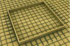 青岛制定建筑施工电梯井道和部分预留洞口防护做法