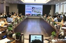 青岛胶州湾科创新区启动区规划出炉 楼山后南部将蝶变