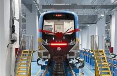 青岛地铁1号线南段6日起试运行三个月 明年春节前载客